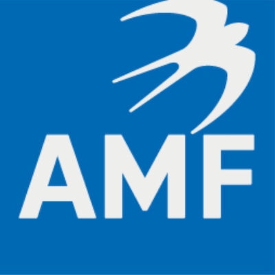 AMF Pension logo