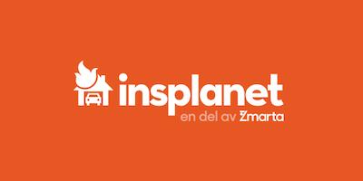 Insplanet logo