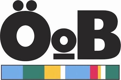 ÖoB logo