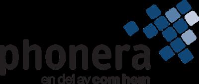 Phonera logo